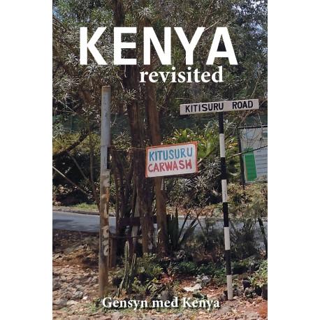 Kenya revisited: Gensyn med Kenya