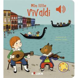 Min lille Vivaldi: med musik