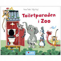 Toiletparaden i Zoo