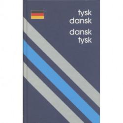 Tysk-Dansk/Dansk-Tysk Ordbog: Medium