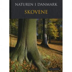Naturen i Danmark, bd. 4: Skovene