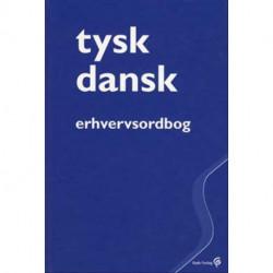 Tysk-Dansk Erhvervsordbog