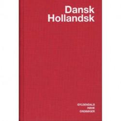 Dansk-Hollandsk Ordbog