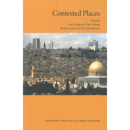 Contested Places