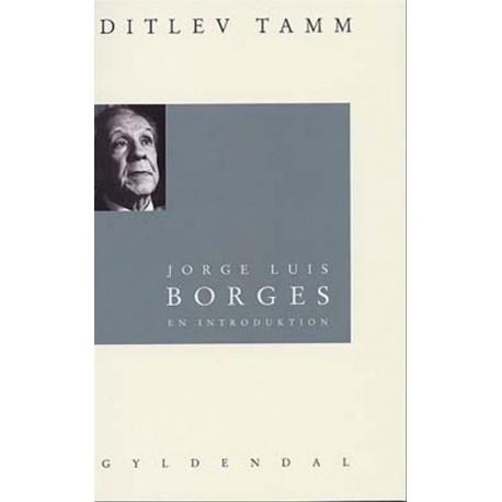 Jorge Luis Borges: en introduktion