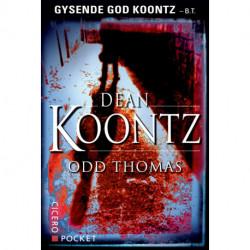 Odd Thomas, pocket: Odd Thomas-serien 1