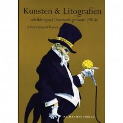 Kunsten & Litografien: udviklingen i Danmark gennem 200 år