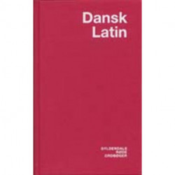 Dansk-Latin Ordbog