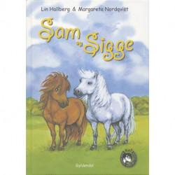 Sam og Sigge 1 - Sam og Sigge