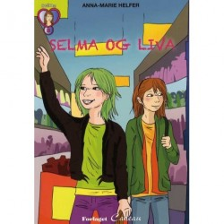 Selma og Liva