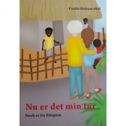 Nu er det min tur - Noah er fra Etiopien