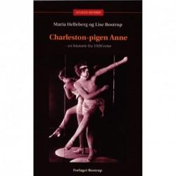 Charleston-pigen Anne: en historie fra 1920 erne