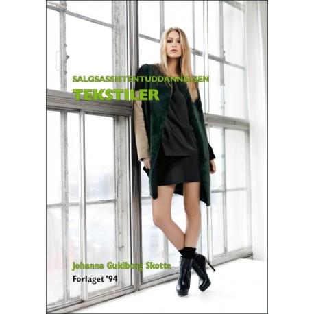 Tekstiler: salgsassistentuddannelsen