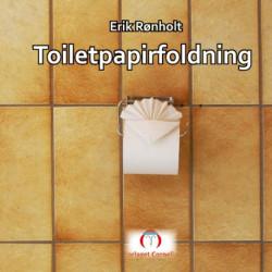 Toiletpapirfoldning