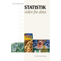 Statistik: viden fra data