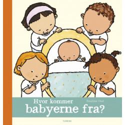 Hvor kommer babyerne fra?
