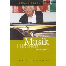 Musik i Horsens 1930-2000