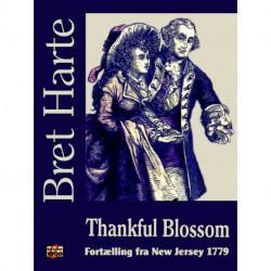 Thankful Blossom: Fortælling fra New Jersey 1779