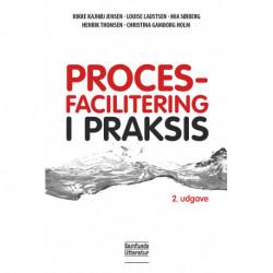 Procesfacilitering i praksis, 2. udgave
