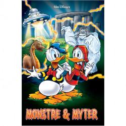 Tema 2: Monstre & Myter