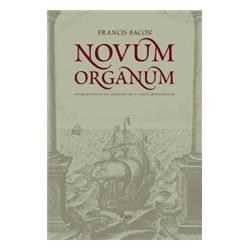 Novum organum: første bog