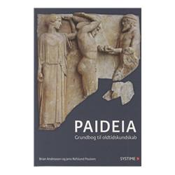 Paideia: grundbog til oldtidskundskab