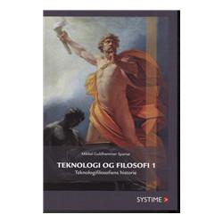 Teknologi og filosofi 1