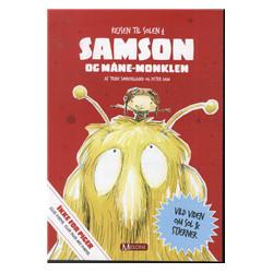 Samson og Måne-monklen