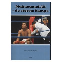 Muhammad Ali - de største kampe