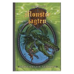 Monsterjagten (2) Søslangen Sepron