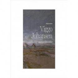Skagensmaleren Viggo Johansen