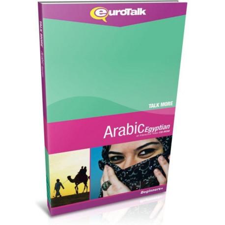 EuroTalk Arabisk parlørkursus