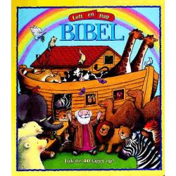 Løft en flap-bibel: luk de 40 låger op!