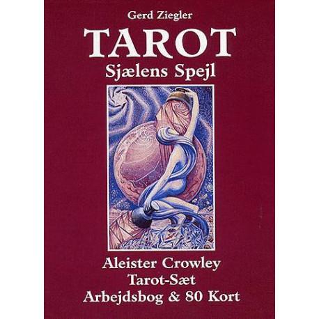 Tarot: sjælens spejl