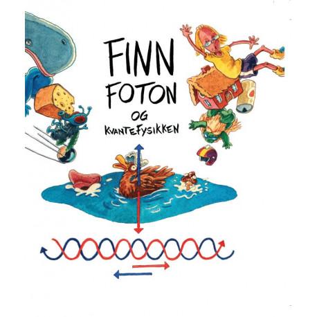 Finn Foton og Kvantefysikken