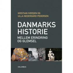 Danmarkshistorie mellem erindring og glemsel