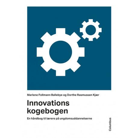 Innovationskogebogen