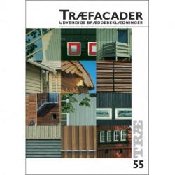 TRÆ 55 Træfacader