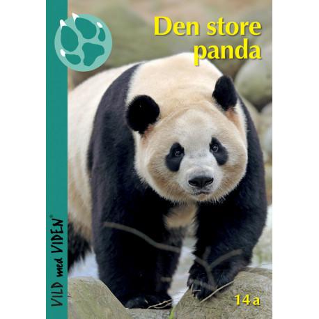 Den store panda: Vild med Viden Nr. 14a
