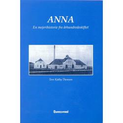Anna: En mejerihistorie fra århundredeskiftet