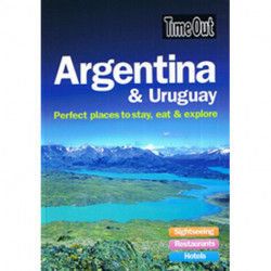 Argentina & Uruguay: Perfect places to stay, eat & explore