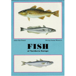 Fish of Northern Europe