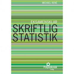Skriftlig statistik: eksamensklar