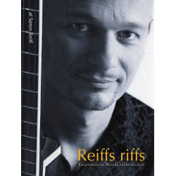 Reiffs Riffs: Solospil på elguitar