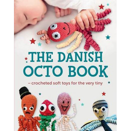 The Danish Octo Book: The official guide