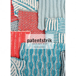 Patentstrik: med en og to farver