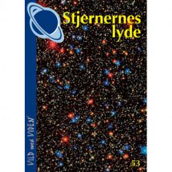 Stjernernes lyde: Vild med Viden Nr. 53
