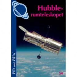 Hubble-rumteleskopet: Vild med Viden Nr. 54