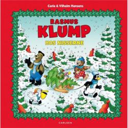 Rasmus Klump og nisserne