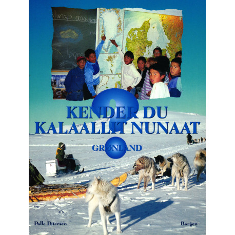 Kender du Kalaallit Nunaat ?: Grønland